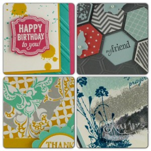 Sept cards for class
